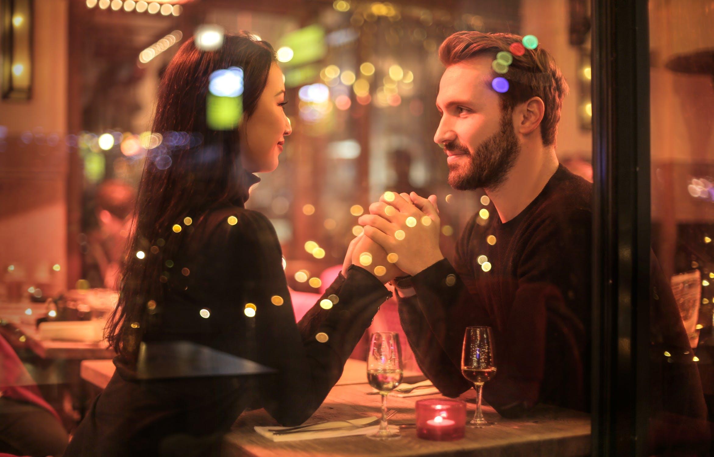 Sex randki w sieci szansą na nowe doznania