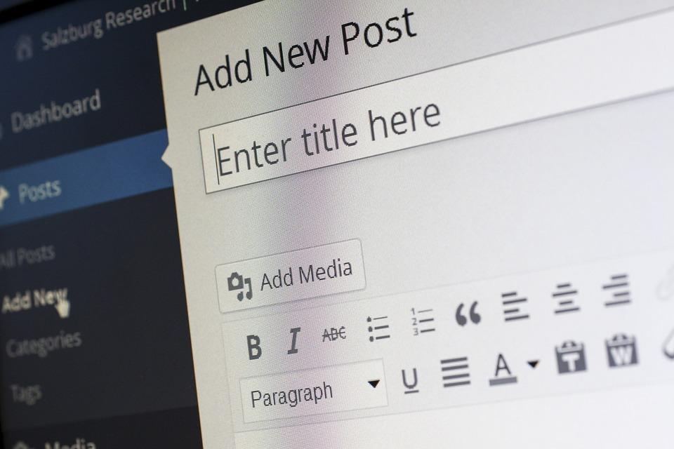 Jak wybrać specjalistę od tworzenia stron w WordPress?